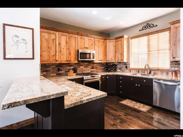 1060 W LIME CANYON LIME CANYON Midway, UT 84049 - MLS #: 1574740