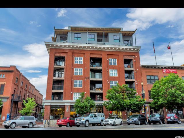 328 W 200 S Unit 301, Salt Lake City UT 84101