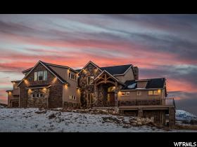 9848 N LIPPIZAN, Eagle Mountain, Utah