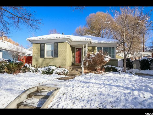 2143 S TEXAS STREET, Salt Lake City UT 84109
