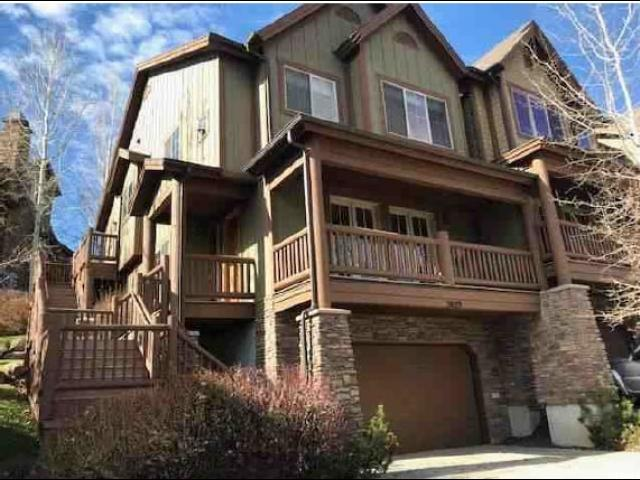 3029 CANYON LINK DR, Park City UT 84098