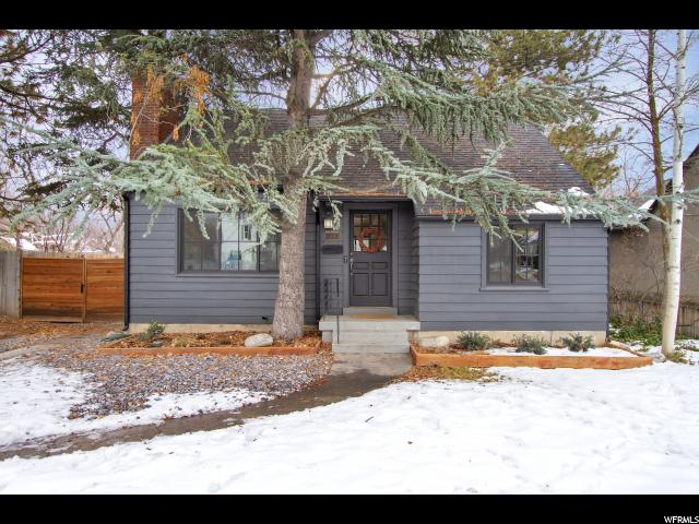 1764 E 1300 S, Salt Lake City UT 84108