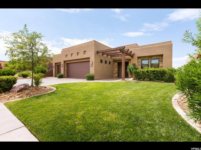 1659 W RED CLOUD DR, St. George UT 84770
