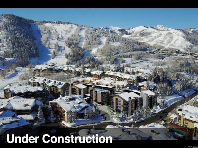 7620 STERLING CT Unit 312, Park City UT 84060