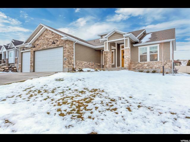 1154 S VALLEY VIEW, Santaquin, Utah