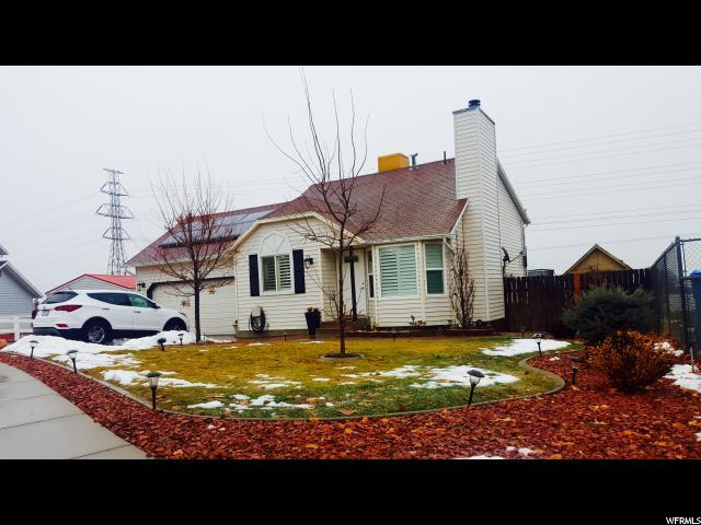 6025 S WAKEFIELD, Salt Lake City UT 84118