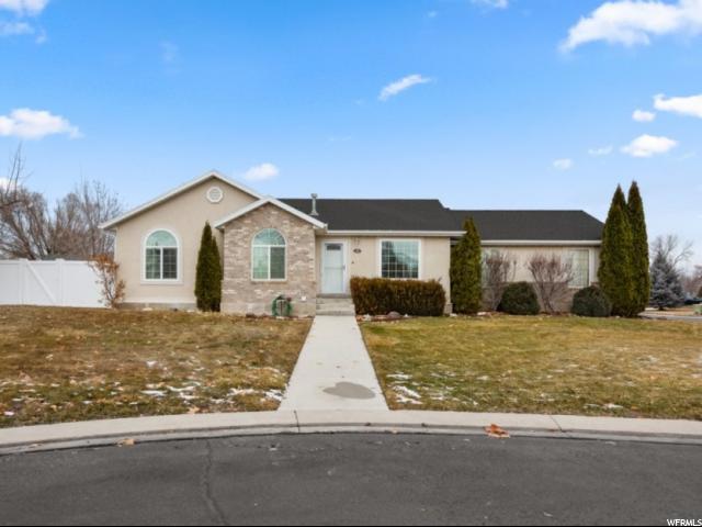 100 E REDWING CT, Saratoga Springs UT 84045