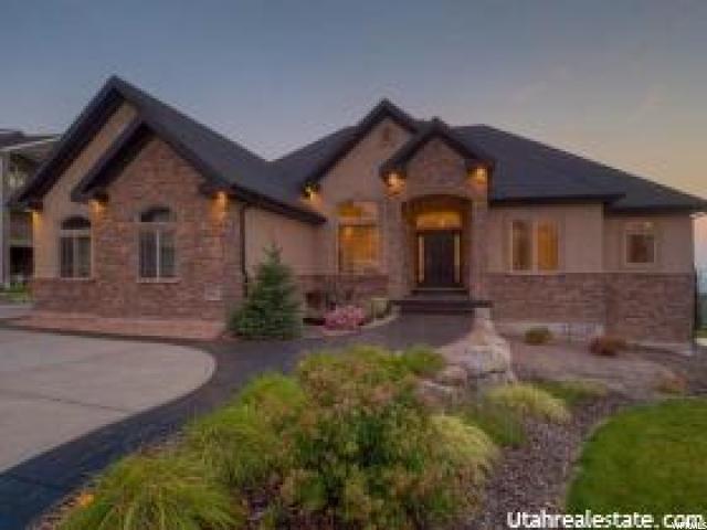 664 Eagle Ridge Dr North Salt Lake, UT 84054 MLS# 1576632