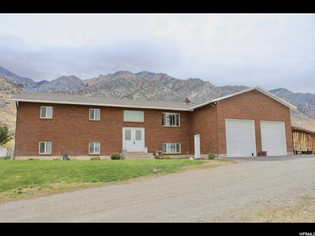 5330 N HIGHWAY 38, Brigham City UT 84302
