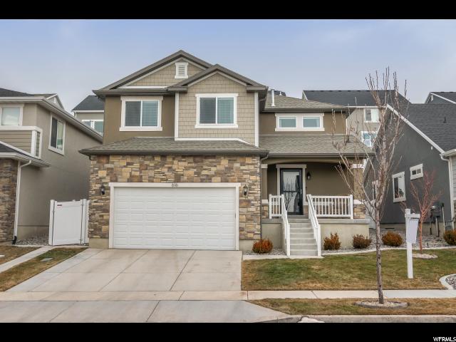 616 W 4050 N, Lehi, Utah