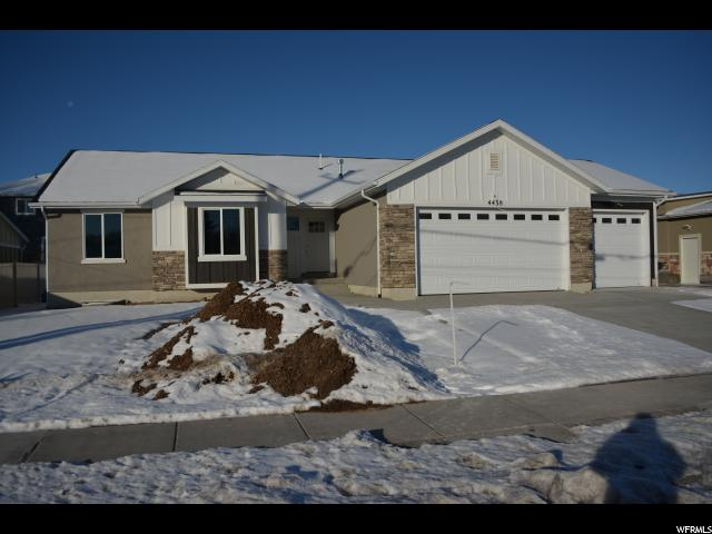 4438 S 3600 W, West Valley City UT 84119