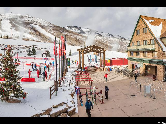 MLS #1577378 for sale - listed by Katharine Penrose, Engel & Volkers Park City