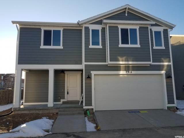 7916 S HESTIA CT Unit 111, West Jordan UT 84081