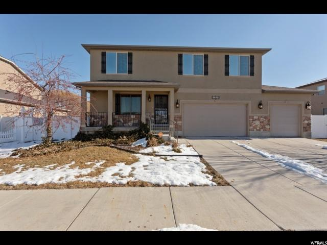13619 S ANNABERG WAY, Riverton UT 84065