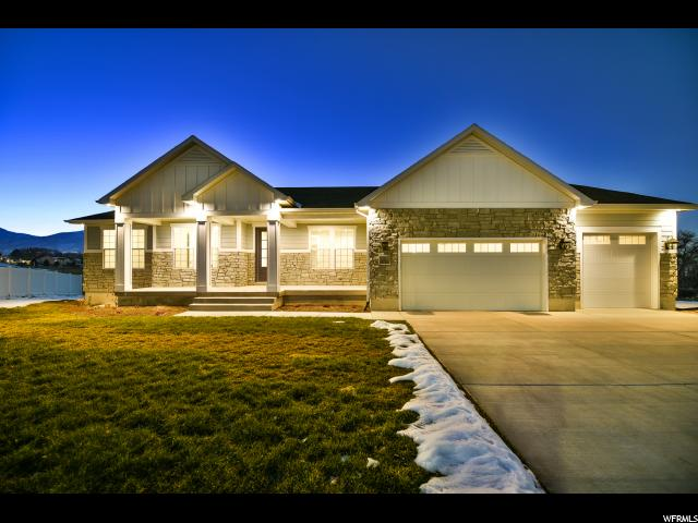 3718 S KEATON HILL DR, West Valley City UT 84128