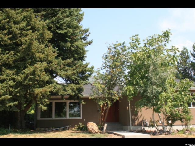 4023 S 3075 E, Salt Lake City UT 84124