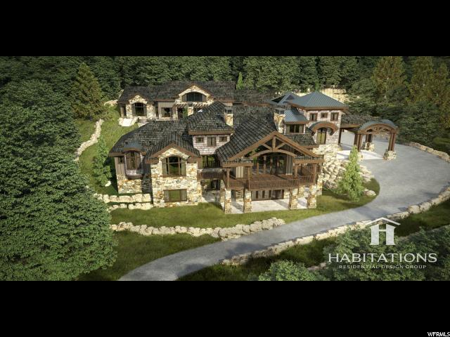 1013 N VALLEY VIEW, Eden, Utah 84310, ,Residential,For sale,VALLEY VIEW,1579084