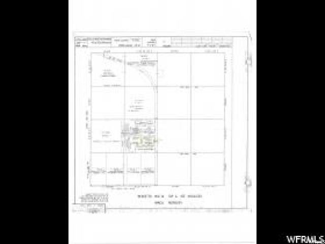 See Dircttions 8 Vernon, UT 84080 MLS# 1579090