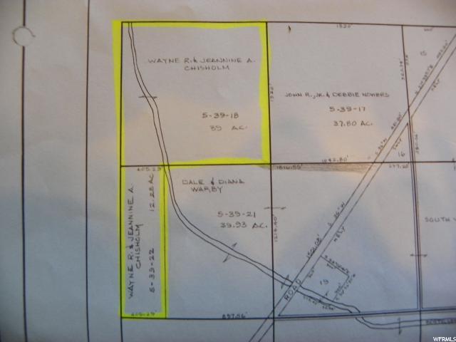 2500 S Jones Road Monroe Utah 84754 Land For Sale