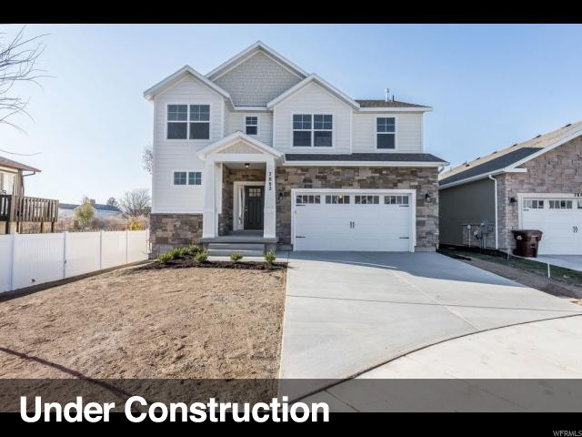 Home for sale at 921 E Queensmill Ln #204, Salt Lake City, UT 84106. Listed at 547346 with 3 bedrooms, 4 bathrooms and 3,294 total square feet
