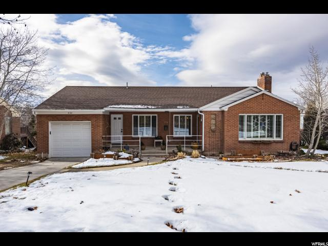 Home for sale at 3132 S 2800 East, Millcreek, UT 84109. Listed at 415000 with 3 bedrooms, 2 bathrooms and 2,558 total square feet