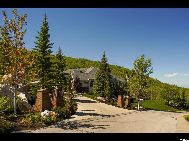 2960 S Maple Cove E LN, Bountiful, Utah 84010, 6 Bedrooms Bedrooms, ,5 BathroomsBathrooms,Single family,For sale,S Maple Cove E LN,1580622