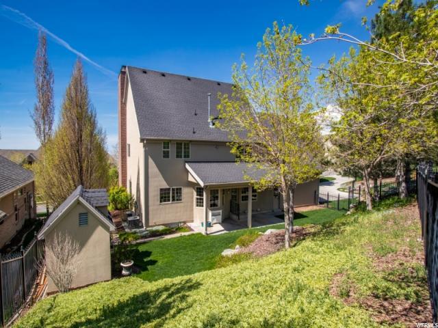 1088 Fairway PL, North Salt Lake, Utah 84054, 4 Bedrooms Bedrooms, ,4 BathroomsBathrooms,Single family,For sale,Fairway PL,1580841