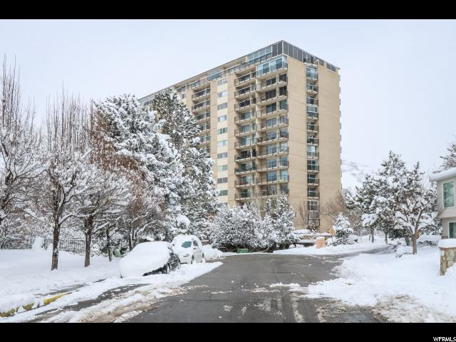 875 S Donner E Way, Apt 806