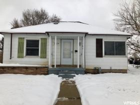 Home for sale at 2094 E Vimont, Millcreek, UT 84109. Listed at 410000 with 2 bedrooms, 2 bathrooms and 1,558 total square feet