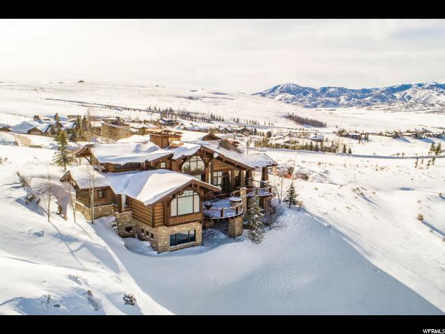 3527 E WESTVIEW TRL, Park City UT 84098