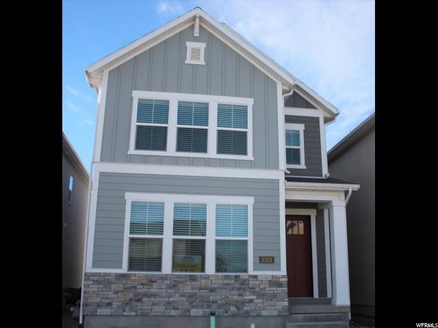 2353 N Holbrook Way Lehi, UT 84043 MLS# 1581354