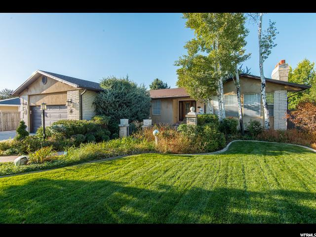 1549 E GREENFIELD AVE, Cottonwood Heights UT 84121