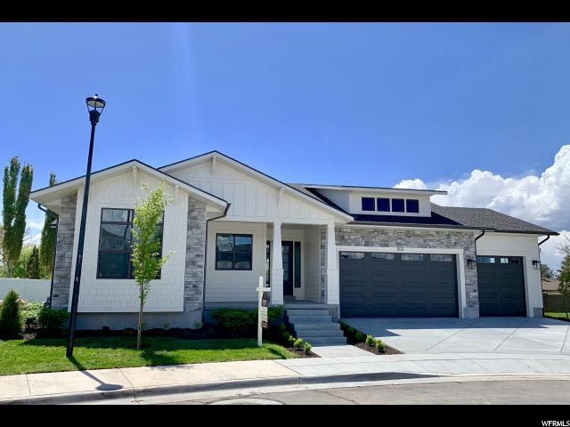 1612 E Baden S LN #6, Sandy, Utah 84092, 4 Bedrooms Bedrooms, ,4 BathroomsBathrooms,Single family,For sale,E Baden S LN #6,1582116