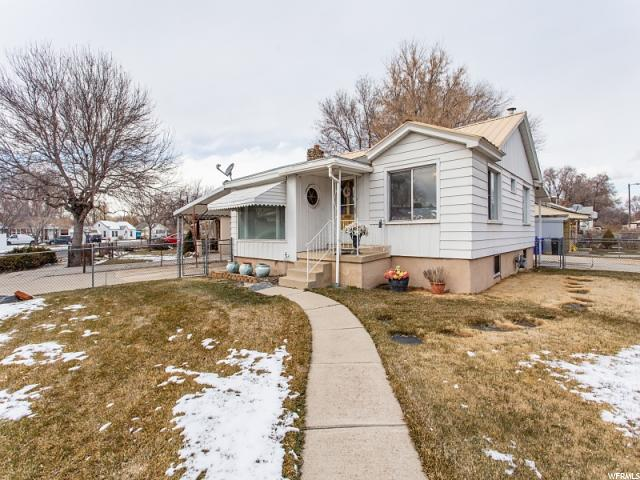 Home for sale at 645 E Springview Dr, Salt Lake City, UT 84106. Listed at 289900 with 3 bedrooms, 2 bathrooms and 1,916 total square feet