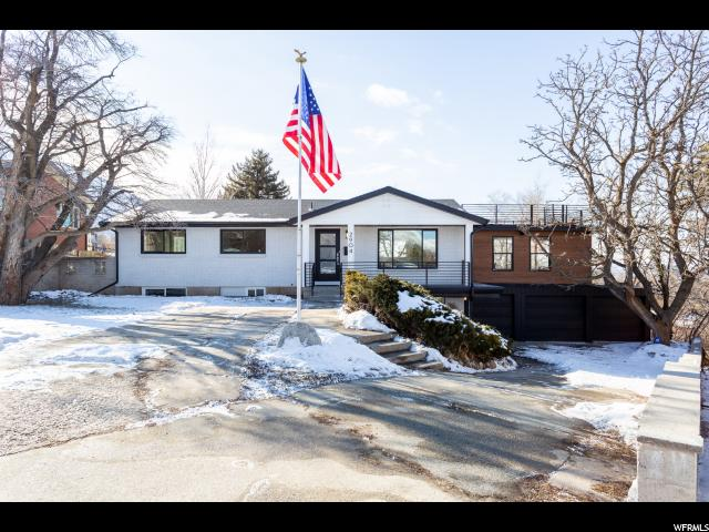 Home for sale at 2904 E 3835 South, Millcreek, UT 84109. Listed at 649900 with 4 bedrooms, 3 bathrooms and 2,468 total square feet