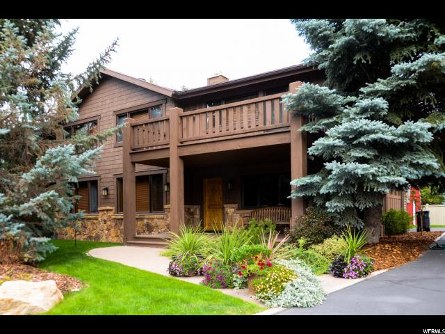 2888 N HACKNEY CT, Park City UT 84060