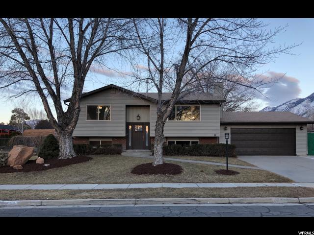 11275 S SANDY GULCH E, Sandy, Utah 84094, 4 Bedrooms Bedrooms, ,2 BathroomsBathrooms,Single family,For sale,SANDY GULCH ,1584169