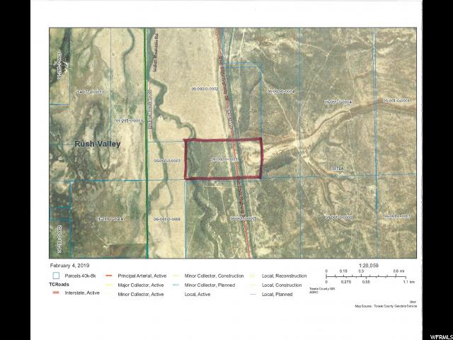 Rush Valley, UT 84069 MLS# 1585448