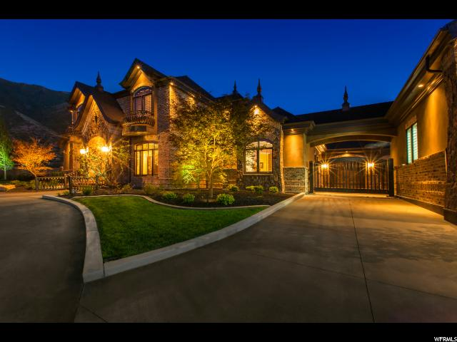 452 E 1400 S, Mapleton, Utah 84664, 5 Bedrooms Bedrooms, ,6 BathroomsBathrooms,Single family,For sale,E 1400 S,1586139