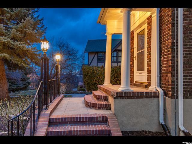 1151 E GILMER S, Salt Lake City, Utah 84105, 3 Bedrooms Bedrooms, ,1 BathroomBathrooms,Single family,For sale,GILMER,1586456
