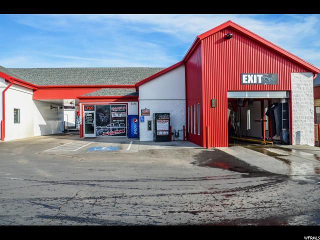 2056 N Hillfield RD, Layton, Utah 84041, ,Retail,For sale,N Hillfield RD,1586683