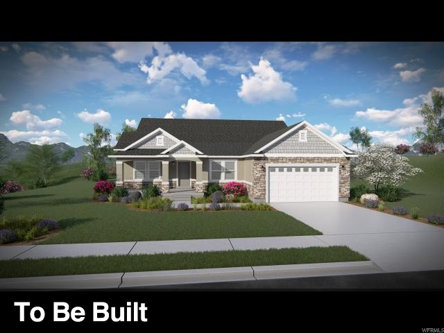 1353 W WASATCH DR Unit 240, Saratoga Springs UT 84045