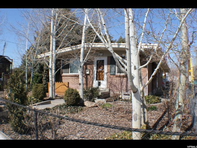 1111 E 1300 S, Salt Lake City UT 84105