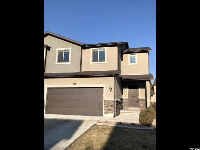 859 S FOX TRAIL LN, Orem UT 84058