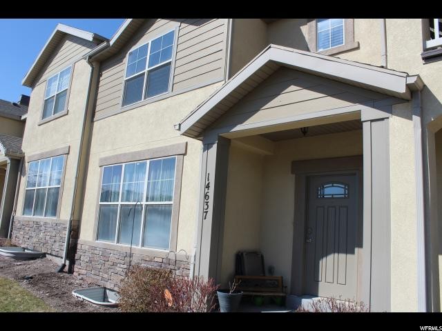 14637 S AURORAL WAY Unit 1-5, Herriman UT 84096