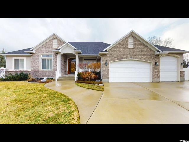 459 E FOX FARM PL, Draper UT 84020