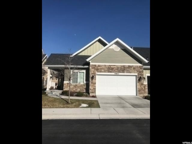 7843 S FARM WOOD LN, Midvale UT 84047
