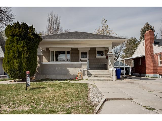 1412 S 500 E, Salt Lake City, Utah 84105, 5 Bedrooms Bedrooms, ,2 BathroomsBathrooms,Single family,For sale,500,1587246