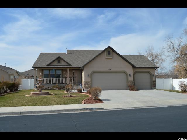 3858 S AUGUST FARMS, West Valley City UT 84119