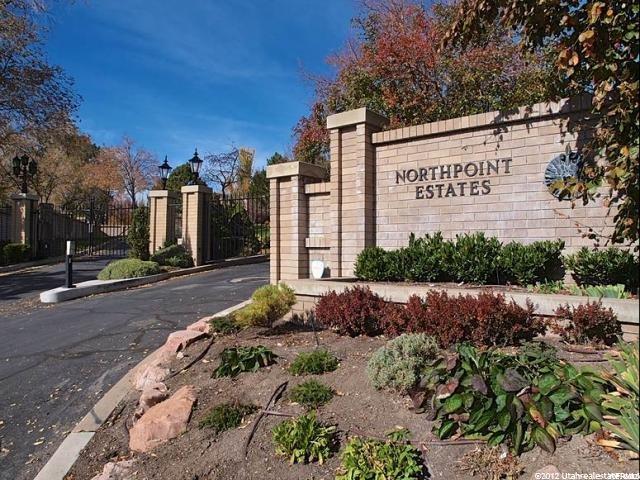 819 N JUNIPERPOINT DR, Salt Lake City UT 84103